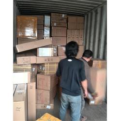 玉塘到香港中港物流运输、忠实通宝安到香港物流图片