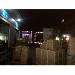 香港物流货运-忠实通沙井到香港运输-南湾到香港物流货运图片