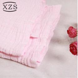 母婴纱布厂家_玄兹索纺织(在线咨询)_茂名母婴纱布图片