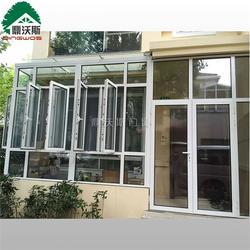 铝合金门窗代理 坑梓街道铝合金门窗 鼎沃斯门窗(查看)图片