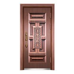 鄂尔多斯钢铜门,钢铜门品牌商,贵人梦铜门铜艺馆(优质商家)图片