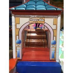 儿童乐园设备厂家-肇庆儿童乐园设备-梦航玩具(查看)图片