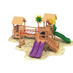 社区滑梯|梦航玩具(在线咨询)|黄埔区社区滑梯图片