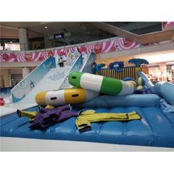 冰雪滑梯多少钱一平方 冰雪滑梯 梦航玩具(查看)图片