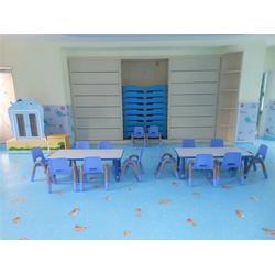 高埗镇幼儿园柜子,梦航玩具,整体幼儿园柜子毛巾架厂家图片