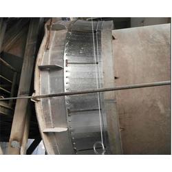 水泥厂窑头窑尾、封达(在线咨询)、葫芦岛窑尾密封图片