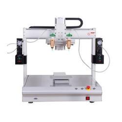 视觉点胶机、昂扬自动化科技、视觉点胶机供应图片