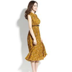 连衣裙加工厂 小批量服装定做-中山小批量服装图片