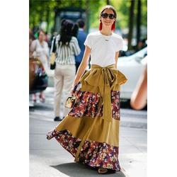 连衣裙加工费用、女装服装厂(在线咨询)、韶关连衣裙加工图片