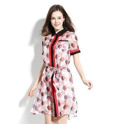 连衣裙定做 夏装连衣裙定制-福建连衣裙图片