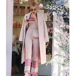 大衣外套-厚街镇大衣外套-艾菲扬服装(查看)图片