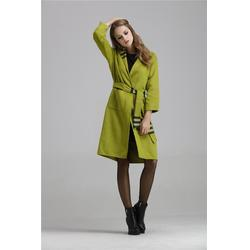 羊绒大衣生产厂家|广州羊绒大衣|羊绒大衣定做图片