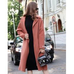 湛江大衣外套-呢大衣外套-艾菲扬服装厂图片