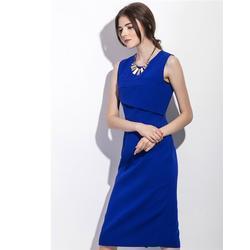 海珠区连衣裙-连衣裙款式图-艾菲扬服装厂图片