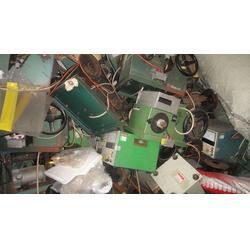 工业垃圾清运 祥山废品回收利用图片