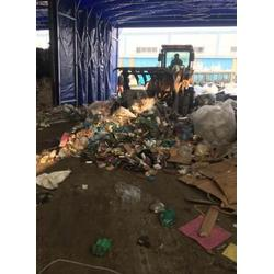祥山废品回收利用、苏州工业垃圾处理服务、苏州工业垃圾处理图片
