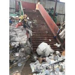 常熟厂区垃圾清扫厂、祥山废品回收利用、常熟厂区垃圾清扫图片