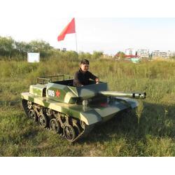 山东游乐坦克,攀诚机电,景区游乐坦克图片