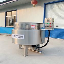 肉类全自动行星蒸汽夹层锅原理-诸城市汇品机械公司