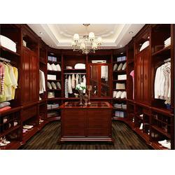 湖北整体衣柜,清雅门业 安心家装,整体衣柜品牌图片