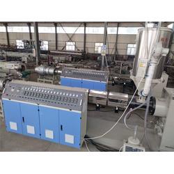 管材设备-青岛和泰塑机-pvc管材设备