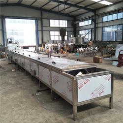 汉滨区肉丸蒸煮机,肉丸蒸煮机型号,诸城迈尔特机械图片