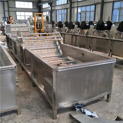 海蛎子清洗机厂家,朝阳区海蛎子清洗机,诸城迈尔特机械图片