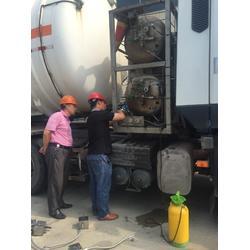 西藏低温液体储罐真空度检测仪-丹阳润涵流体设备-低温液体储罐图片