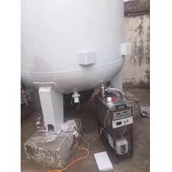 常熟低温真空储罐真空度检测仪,储罐,丹阳润涵流体设备图片