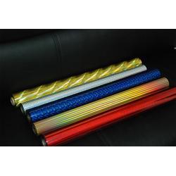 镭射复合膜-浩森可刮性热烫印膜-镭射复合膜供应商图片