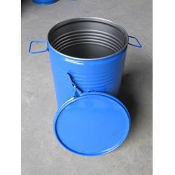 开口铁桶-台州铁桶-吴江青云制桶厂图片