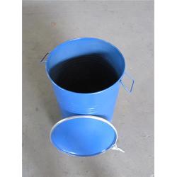 开口铁桶-铁桶-苏州市吴江青云制桶(查看)图片