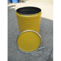 镀漆钢桶_吴江青云制桶厂(在线咨询)_钢桶图片