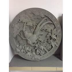 砖雕山花 角花-苏派砖雕(在线咨询)威海砖雕图片