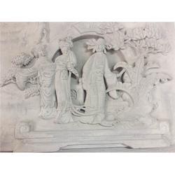 砖雕门楼-砖雕-苏派砖雕艺术研究所(查看)图片