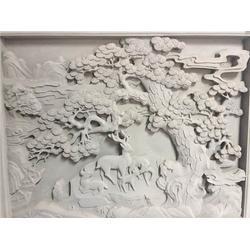 阜陽磚雕-磚雕屏風-蘇派磚雕(推薦商家)圖片