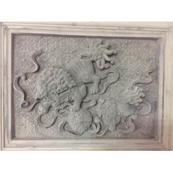 苏州相城区苏派砖雕(图)、青砖、舟山砖雕图片