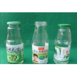果酱玻璃瓶饮料瓶图片