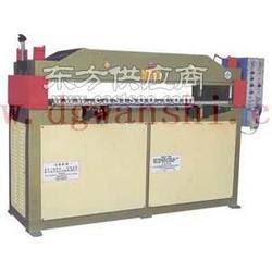 精密四柱油压裁断机从优质量保证万氏机械图片