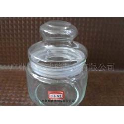 多款玻璃密封罐 密封瓶 幸运玻璃瓶专业生产图片