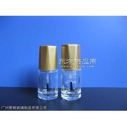 聚辉供应15毫升圆柱指甲油瓶 香水瓶 现货图片