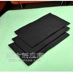 汽车内饰材料厂家直销黑色不织布 灰色不织布图片