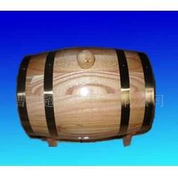 原厂木制酒桶(图)批发采购大量供应图片