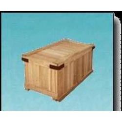 松江胶合板包装箱图片
