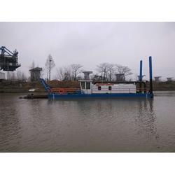 挖泥船-凯翔机械-低耗 挖泥船图片