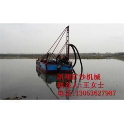 凯翔矿沙(多图)、中型抽沙船、河北抽沙船图片