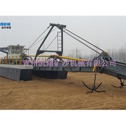挖泥船-夏津挖泥船-凯翔机械图片