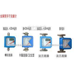 LZD-50电远传型金属管转子流量计类型图片