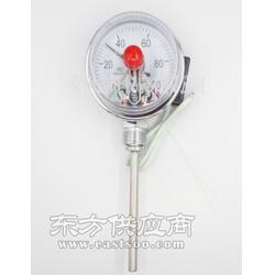 WSSX-383电接点双金属温度计型号图片