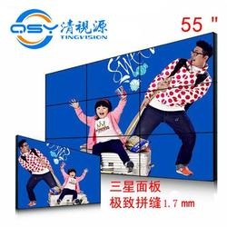 led拼接屏-南京清視源電子公司-led拼接屏報價圖片